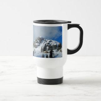 Truckee California Travel Mug