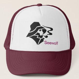 Trucker Baseballkappe Trucker Hat