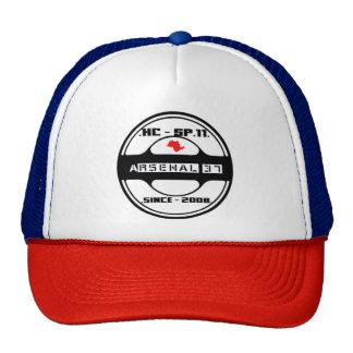 Trucker CAP - Band Armory 37.HC Cap