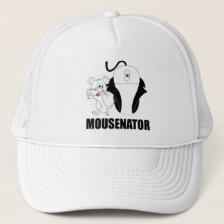 Trucker Cap - Mousenator