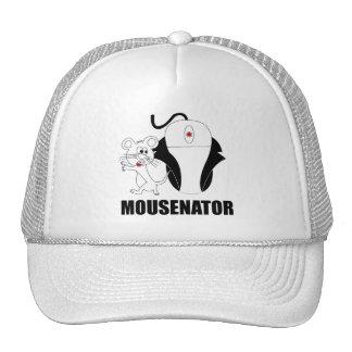 Trucker Cap - Mousenator