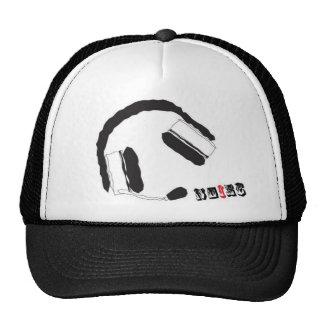 Trucker Cap: Noise Cap