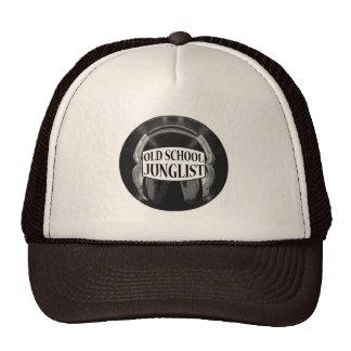 Trucker Cap Old school Junglist