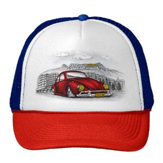 Trucker course BEJAIA Cap