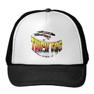 Trucker Fog Trucker Hats