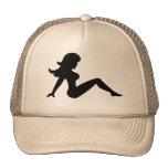 Trucker Girl