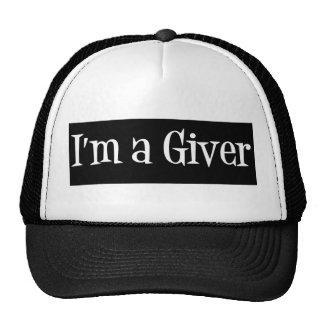 trucker hat! cap