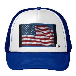 Trucker Hat Hat