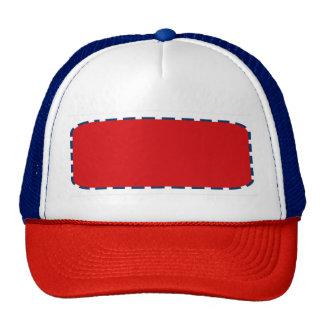 Trucker Hat : COOL Nylon Mesh Back 11 CHOICE Color