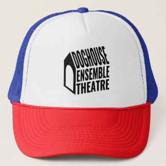 Trucker Hat - Doghouse Ensemble Theatre