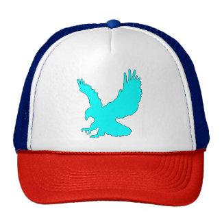 Trucker Hat eagle image