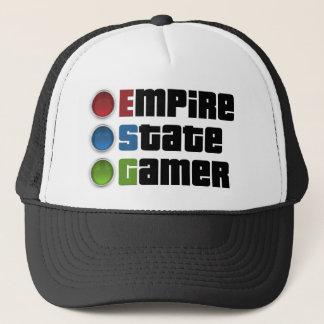 Trucker Hat (ESG Logo)