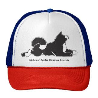Trucker hat for MARS lovers