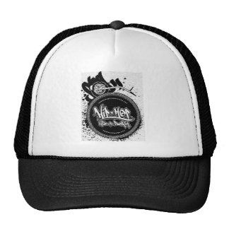 Trucker Hat  Hip Hop