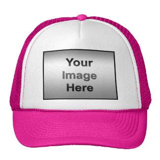 Trucker Hat Pink