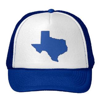 Trucker Hat/Texas Cap