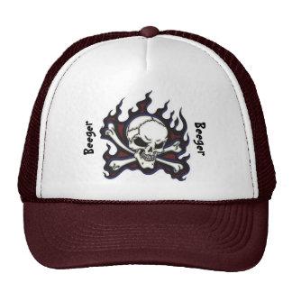 Trucker Hat - Thrasher