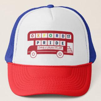 Trucker Pride Cap