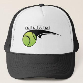 Trucker tennis Cap