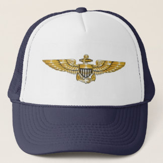 Trucker Wings Trucker Hat