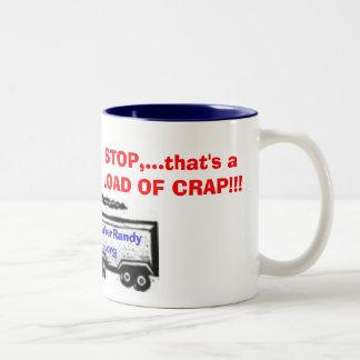 TruckerRandy.org Coffee Mug