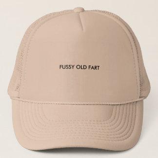 TRUCKERS HAT