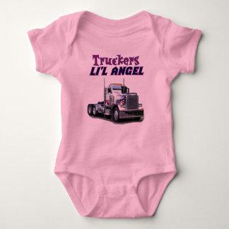 Truckers Li'l Angel Shirt