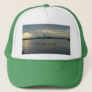 Truckers World Trucker Hat