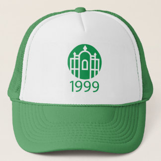 Truckin' Alumnae Trucker Hat