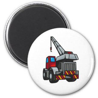 Trucks! Magnet