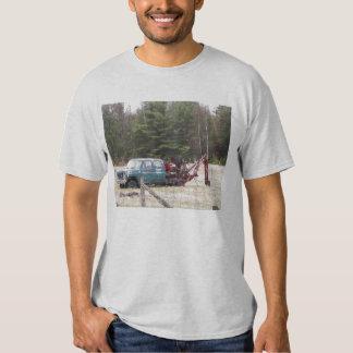 True Barnyard Mechanics T-Shirt