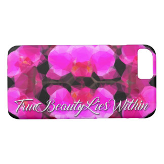 True Beauty Lies Within iPhone 8/7 Case