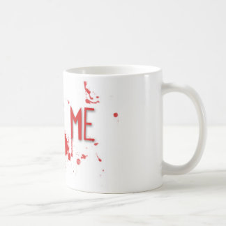 "True Blood ""Bite Me"" Coffee Mug"