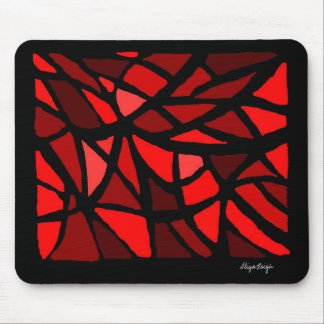True Blood Mouse Mat