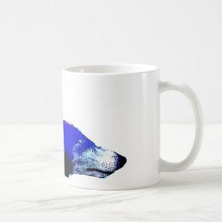 TRUE BLUE COMPANIONS.jpg Basic White Mug