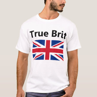 True Brit T-Shirt