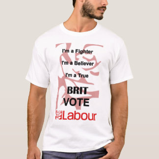 True Brit T-Shirt