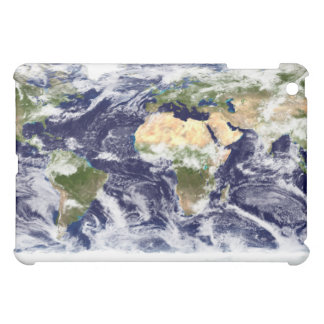 True-color image of the entire Earth Cover For The iPad Mini