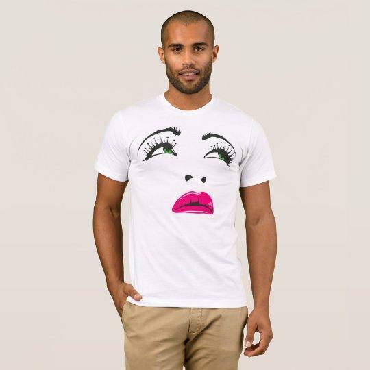 True Colour T-Shirt
