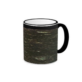 True Colours Ringer Mug