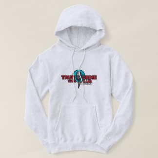 True Crime Fan Club Hoodie