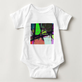 True Escape Baby Bodysuit
