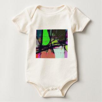 True Escape Baby Bodysuit