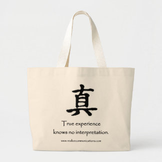 True Experience BAG