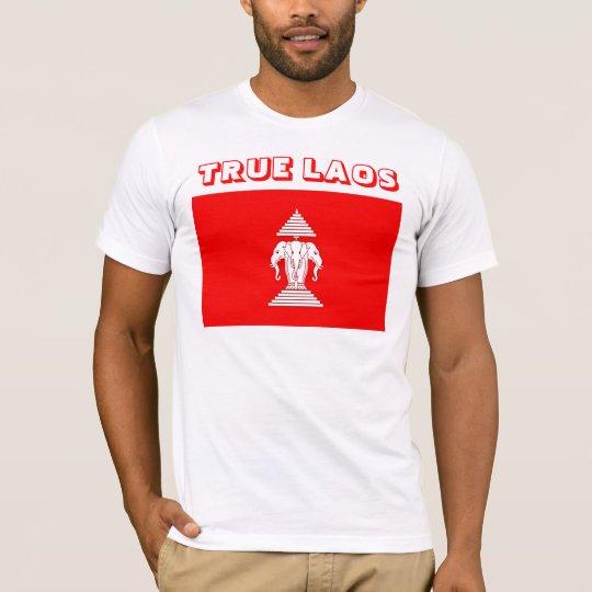 True Laos 3 T-Shirt