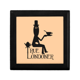 True Londoner Gift Box