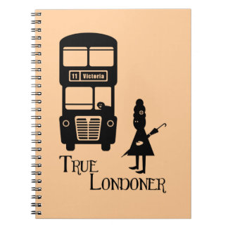 True Londoner Notebook