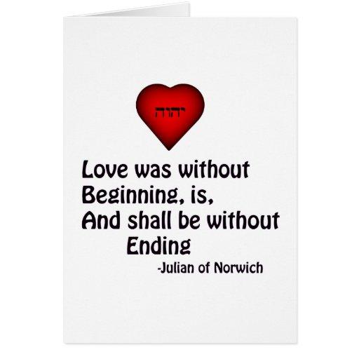 True Love Cards