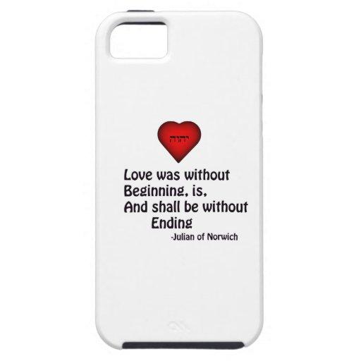 True Love iPhone 5 Case