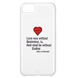 True Love iPhone 5C Covers